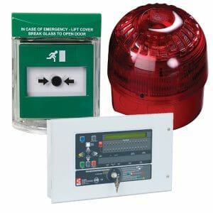 Fire & Gas Detection