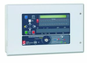 Two-Wire Fire Systems